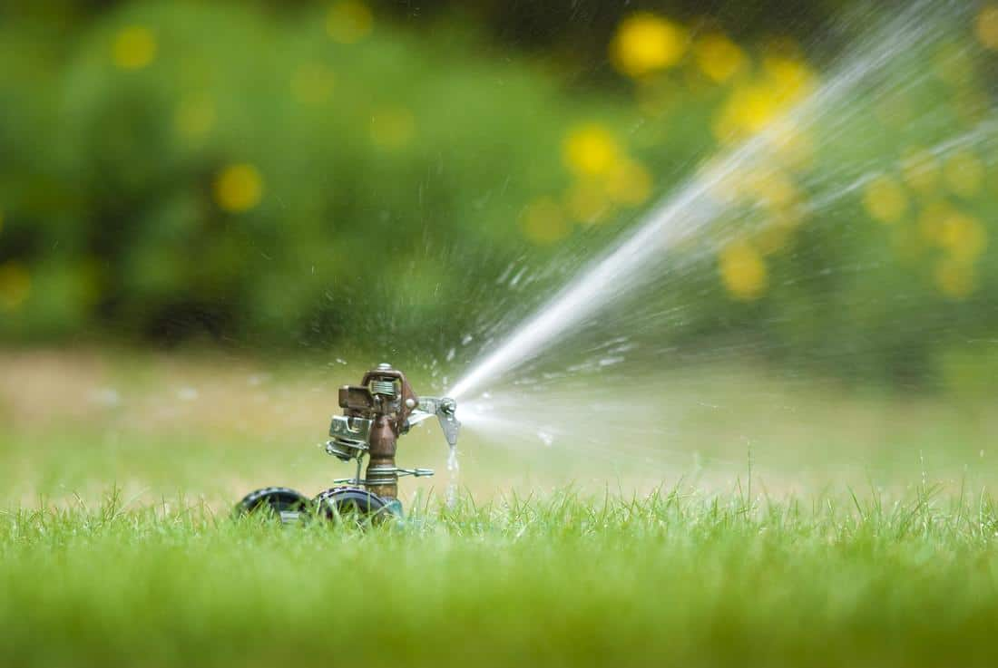 perth reticulation services