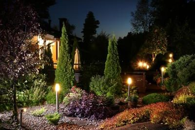 garden-landscaper-armadale-garden-lighting-2